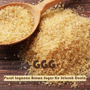 Brown Sugar GGG