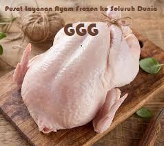 Ayam Frozen GGG